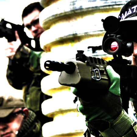 Airsoft High Wycombe