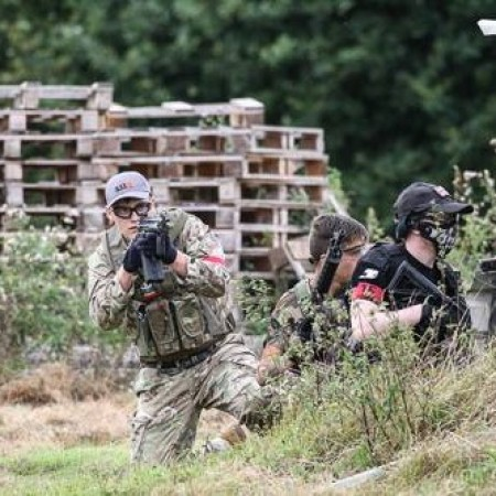Airsoft Tonbridge, Kent
